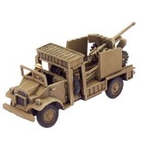 Flames of War BR155 6 pdr portee