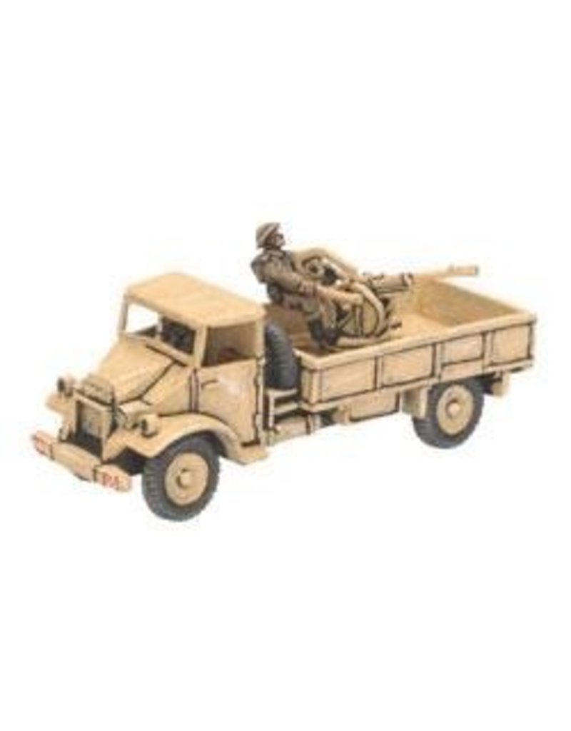 Flames of War BR156 Breda portee