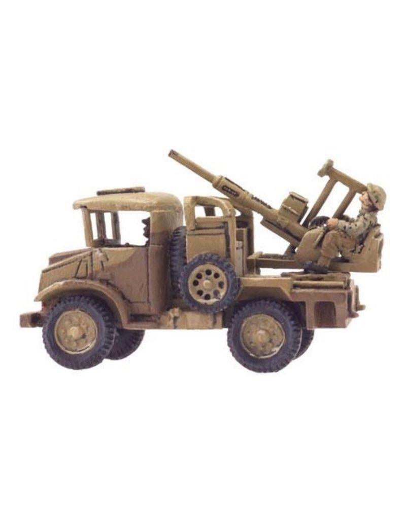 Flames of War BR181 Oerlikon 20mm portee