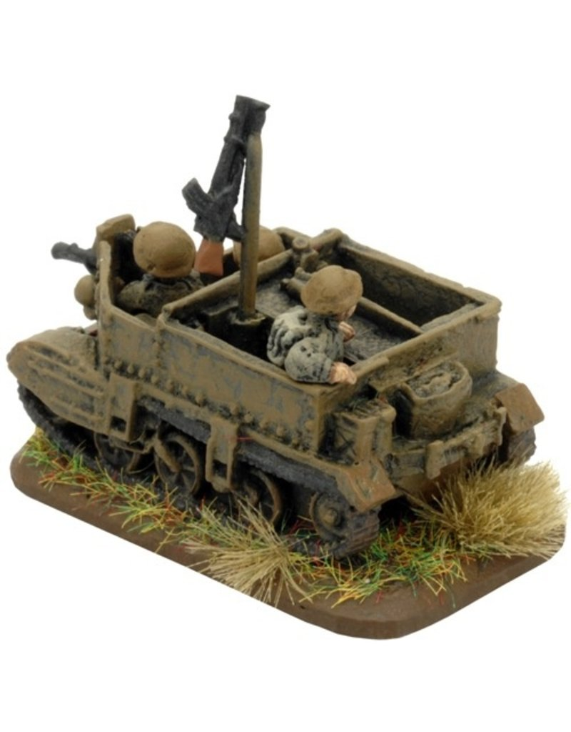 Flames of War BR210 British Universal Carrier