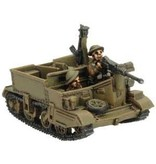 Flames of War BR211 Universal Carriers (x3)