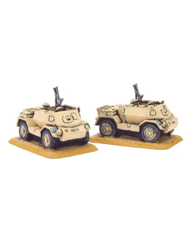 Flames of War BR216 Indian Pattern Carrier (x2)