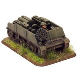 Flames of War BR217 Loyd Carrier (x2)