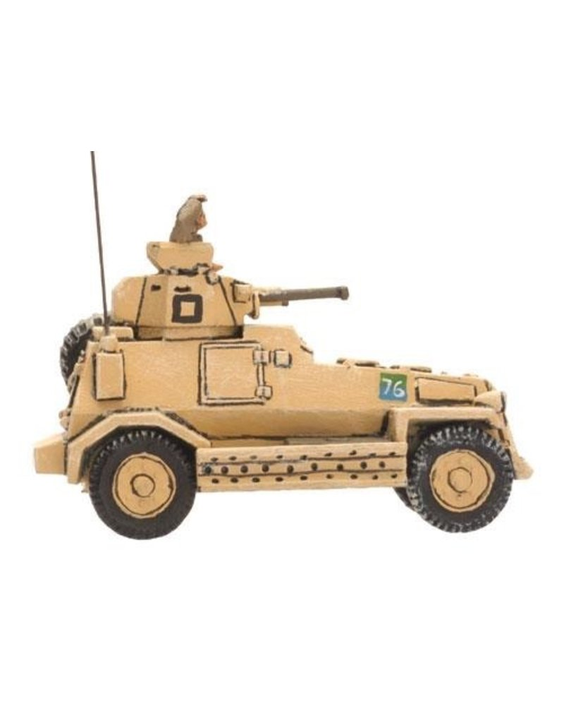 Flames of War BR303 Marmon Herrington III (x2)