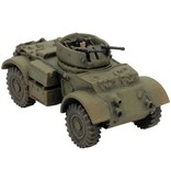 Flames of War BR350 Staghound (with AA option)