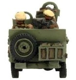 Flames of War BR414 SAS Jeep (Europe)