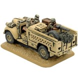Flames of War BR442 LRDG Chev truck