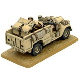 Flames of War BR443 LRDG Chev Gun Truck