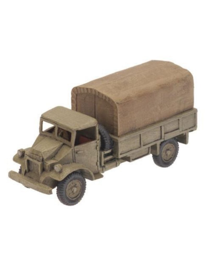 Flames of War BR451 CMP 3-ton lorry (x2)