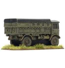 Flames of War BR455 Matador Trucks (x2)