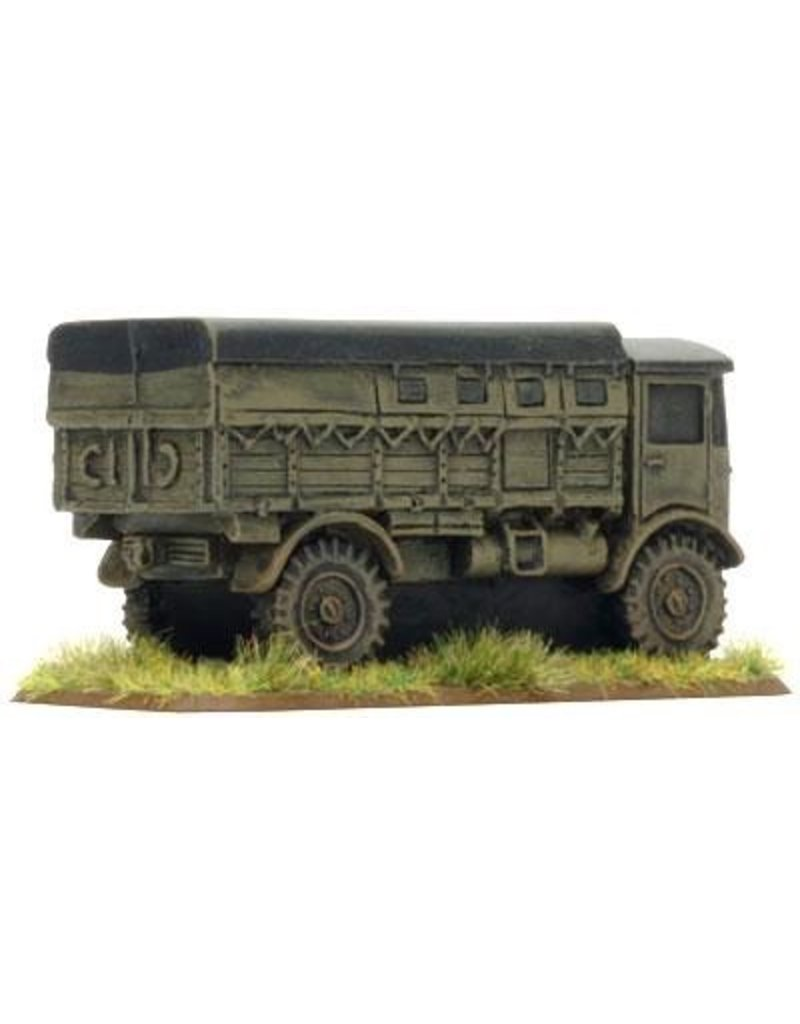 Flames of War BR455 Matador Trucks (x2)