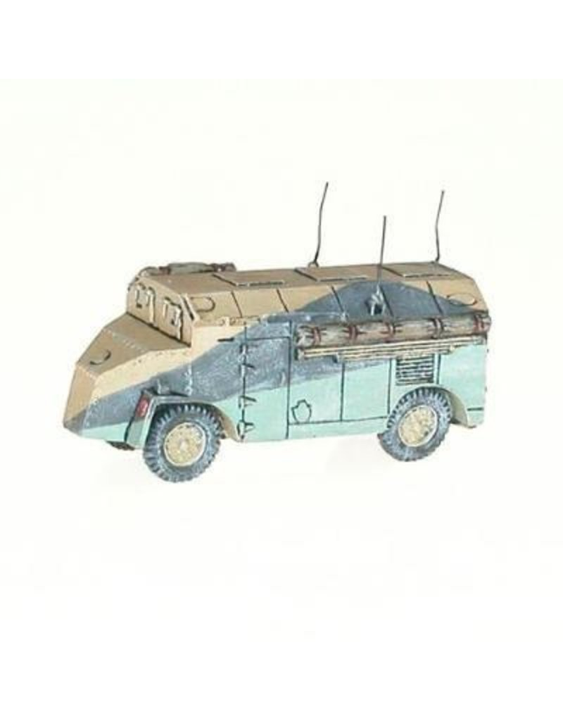 Flames of War BR460 Dorchester ACV, Command Vehicle
