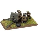Flames of War BR501 2 pdr gun (BEF)