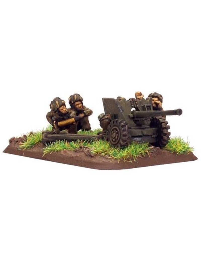 Flames of War BR512 6 pdr gun (x2) (Airlanding)