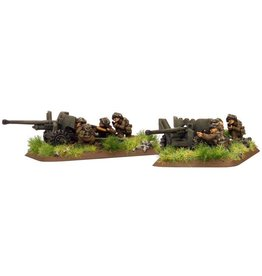 Flames of War BR511 6 pdr gun (late)