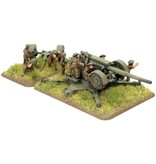 Flames of War BR550 OQF 3.7inch Anti-aircraft gun