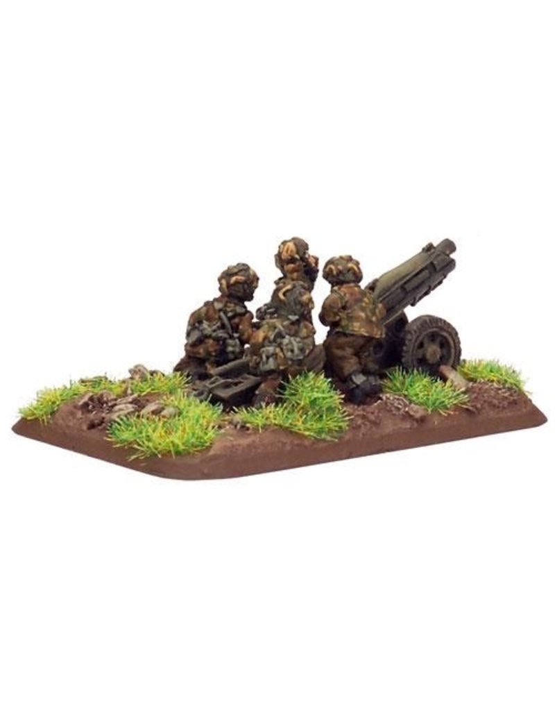 Flames of War BR560 M1A1 75mm pack howitzer