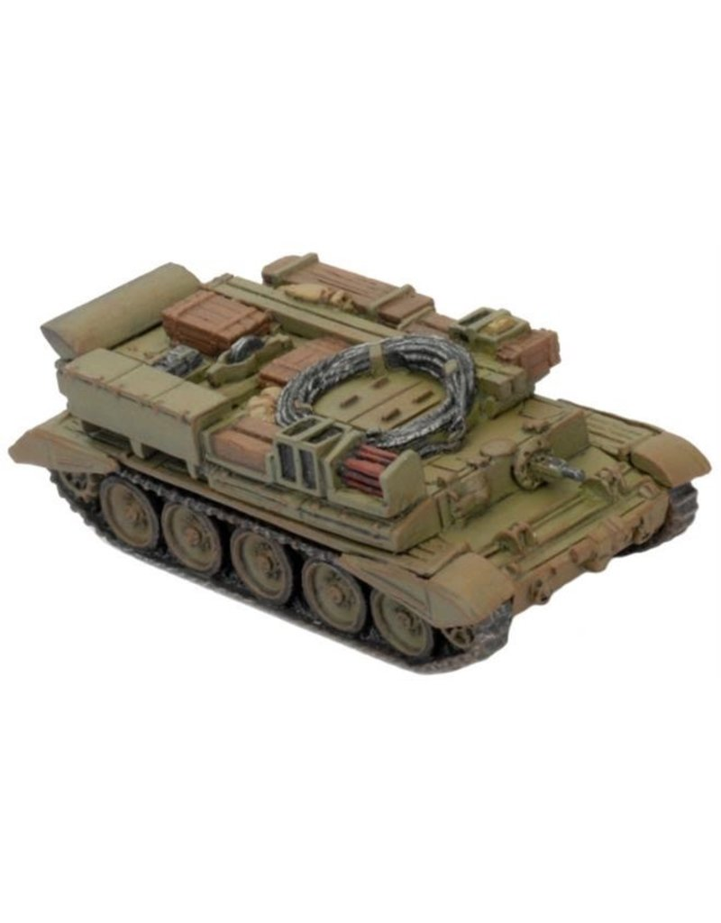 Flames of War BR600 Cromwell ARV (recovery)