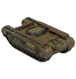 Flames of War BR602 Churchill ARV (recovery)