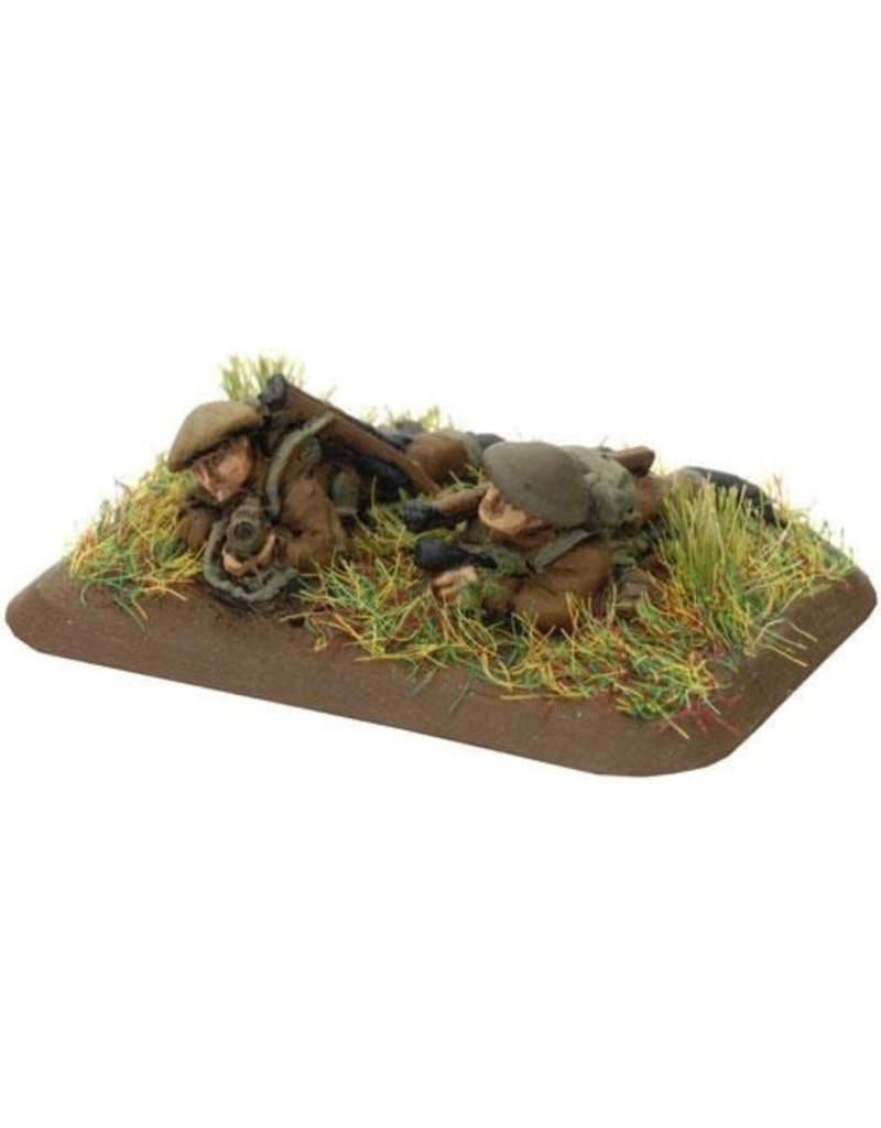 Flames of War BR702 BEF Rifle Platoon