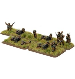 Flames of War BR704 BEF Machine-gun Platoon