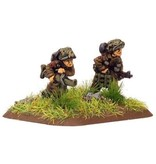 Flames of War BR722 Rifle Platoon (Late War)