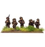 Flames of War BR723 Motor Platoon (Late War)