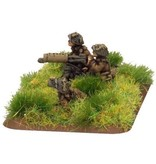 Flames of War BR724 Machine-gun Platoon (Late War)