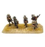 Flames of War BR747 Rifle Platoon (Australian)