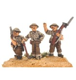 Flames of War BR761 Company HQ (Italy)