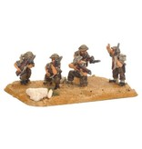 Flames of War BR762 Rifle Platoon (Italy)