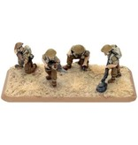 Flames of War BR766 Field Platoon, Royal Engineers (Italy)