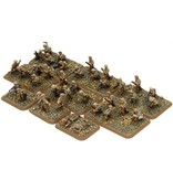 Flames of War BR767 Gurkha Rifle Platoon