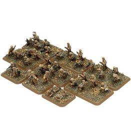 Flames of War BR767 Gurkha Rifle Platoon