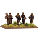 Flames of War BR790 7th Armoured Dvision Motor Platoon