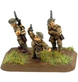 Flames of War GBR702 HQ & Rifle Platoon