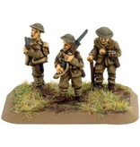 Flames of War GBR704 Machine-gun Platoon