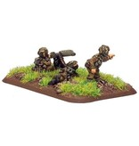 Flames of War BR804 Machine-gun Platoon (Para)