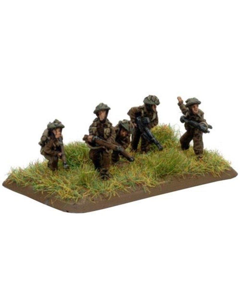 Flames of War BR812 Rifle Platoon, Rifle Company