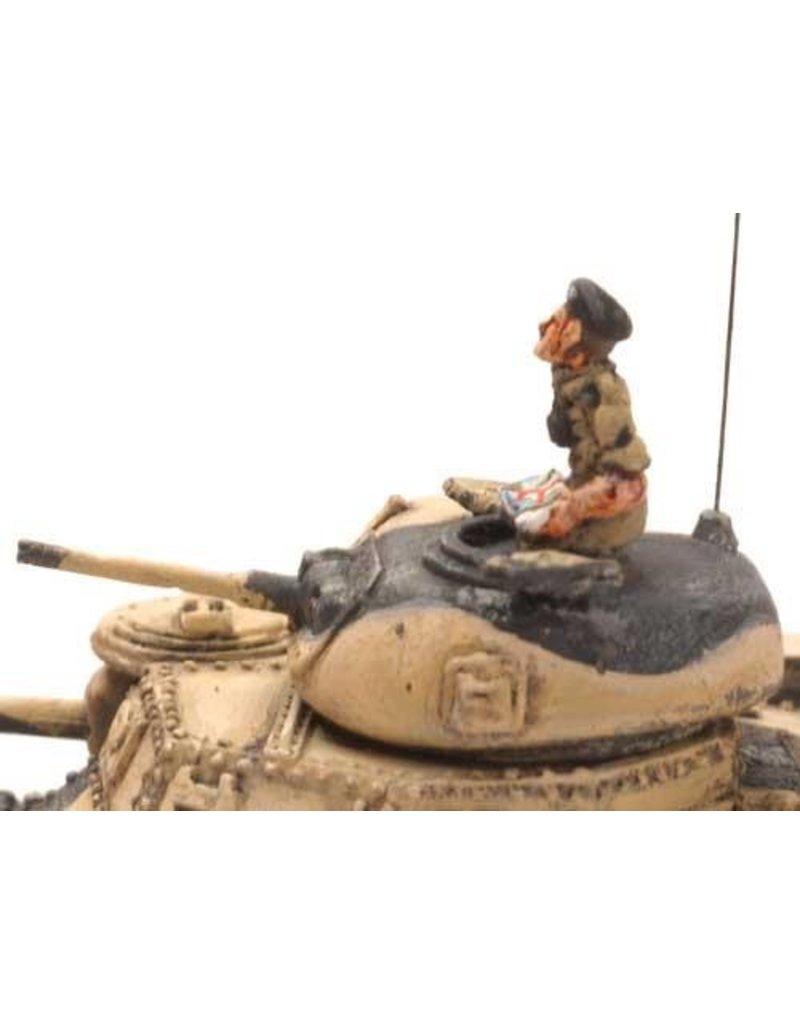 Flames of War BR880 Major General Pip Roberts