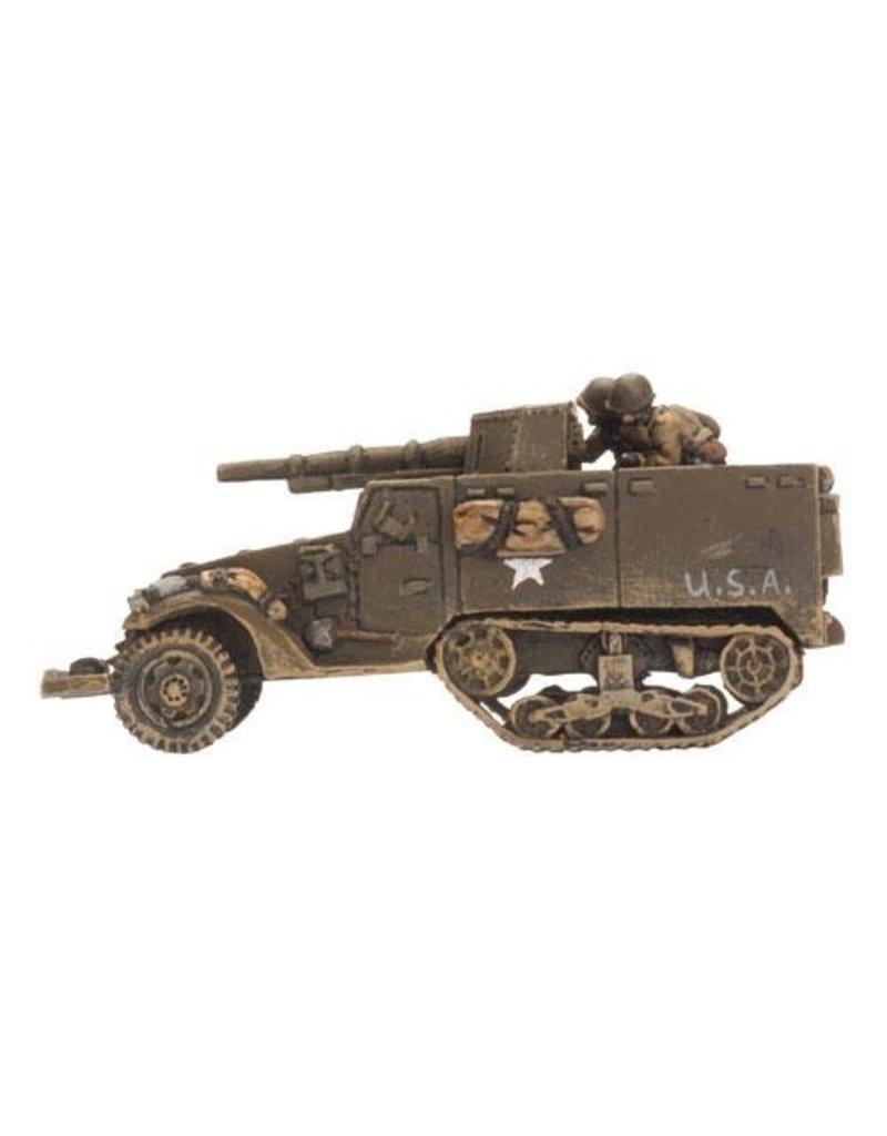 Flames of War US101 M3 75mm GMC