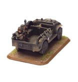 Flames of War US413 Dodge 3/4-ton truck