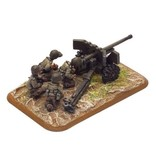 Flames of War US501 M1 57mm gun (x2)