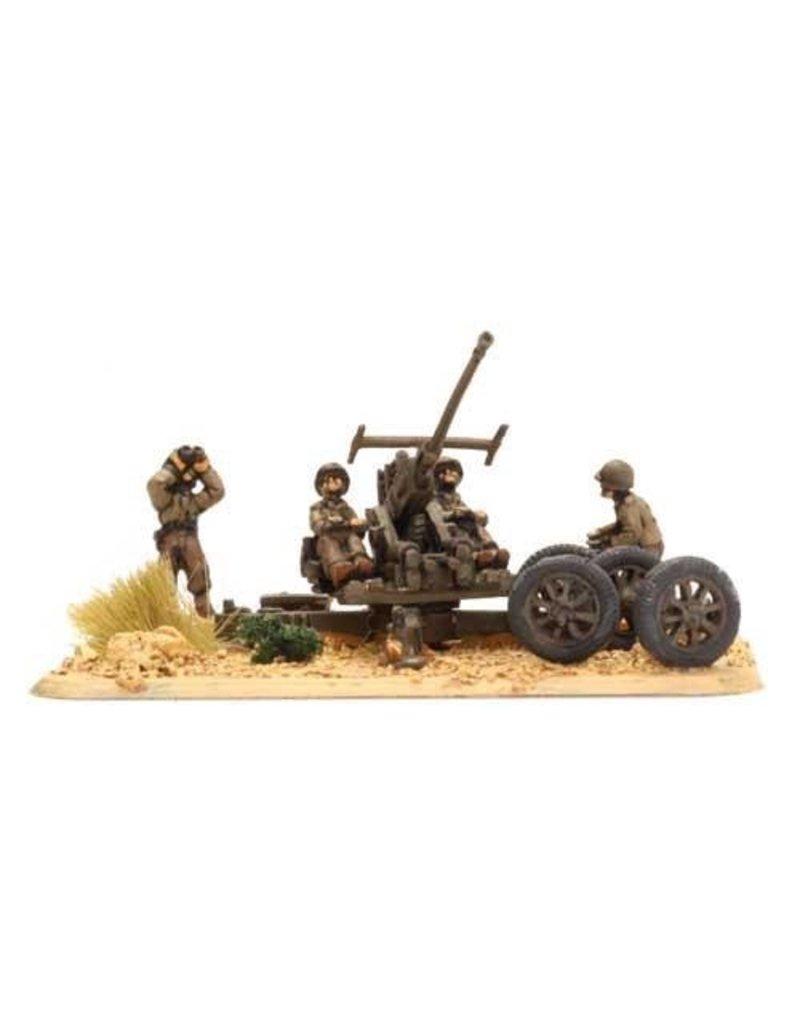 Flames of War US541 M1 Bofors gun (x2)
