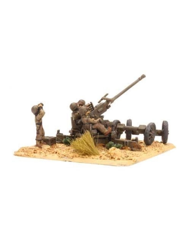 Flames of War US541 M1 Bofors gun (x2)