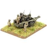 Flames of War US547 M51 Quad .50cal AA