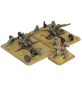 Flames of War US548 20mm Twin Mk 4 anti-aircraft gun