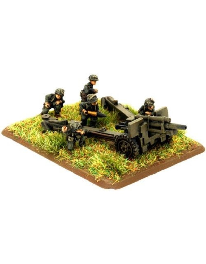 Flames of War US573 Para M2A1 105mm Howitzer