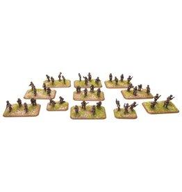 Flames of War US702 Rifle Platoon