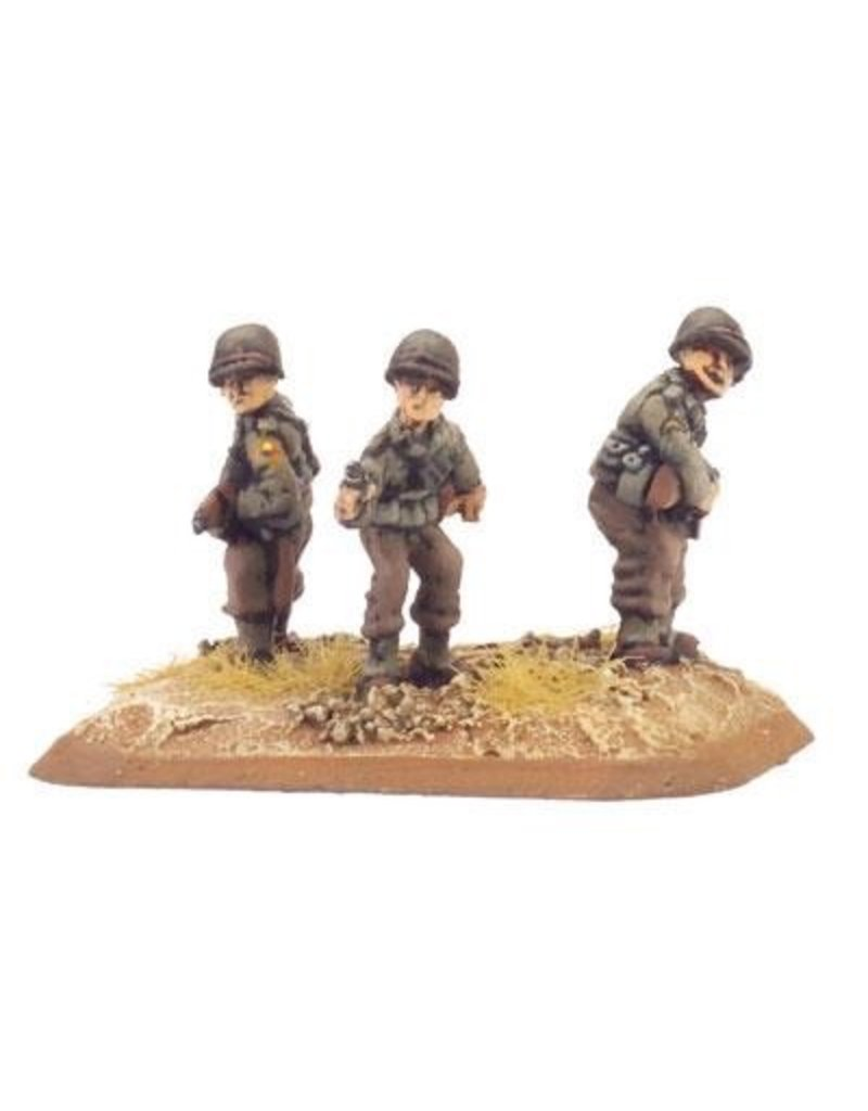 Flames of War US703 Armored Rifle Platoon